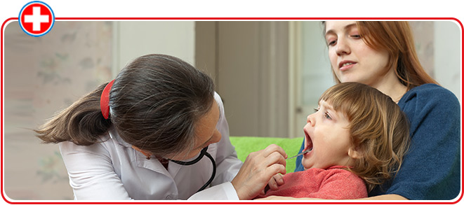 Children's Urgent Care & Walk-In Clinic in Maumee, OH