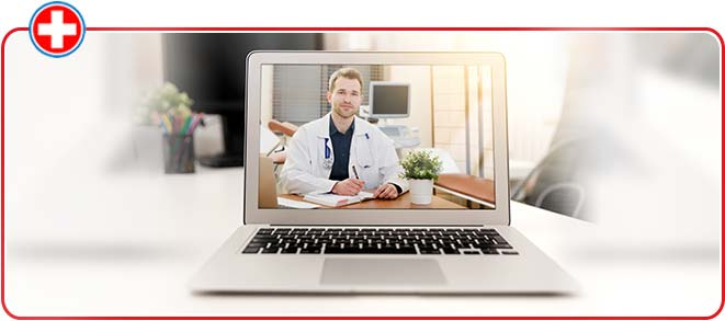 Now Offering Telemedicine in Toledo & Maumee, OH
